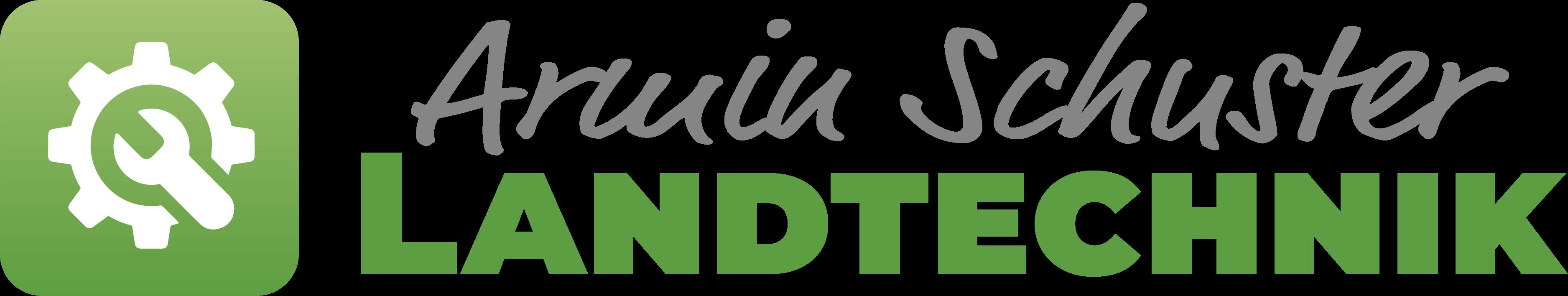Landtechnik Schuster Logo